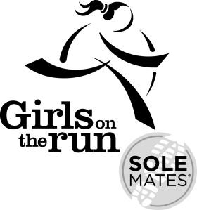 Solemates Logo BW